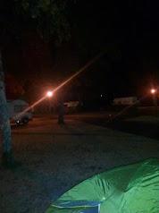 Mairie - camping municipal