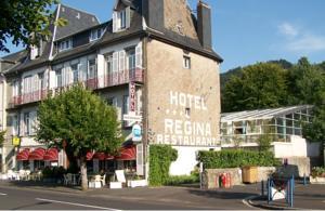Logis Hôtel Régina