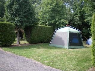 Camping de Serrette