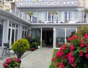 Inter Hotel de la Plage