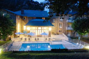 Hotel Mercure Saint Nectaire Spa & Bien être