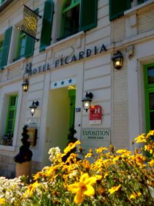 Hotel Picardia