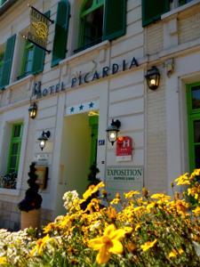 Hotel Picardia