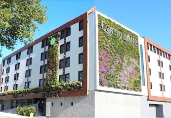 Hôtel Restaurant Campanile Lyon Sud - Confluence - Oullins