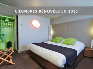 Hôtel Campanile Chambéry
