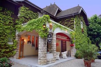 Hôtel Ombremont