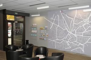Hotel ibis Styles Chambery Centre Gare