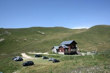 Refuge du Mont Jovet