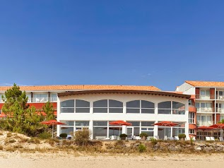 Hotel Novotel Thalassa Oleron Saint Trojan