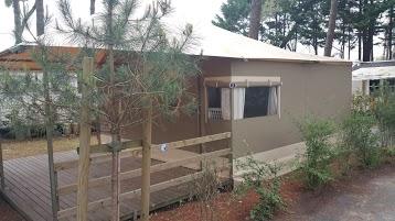 Camping-Club Les Pins ****