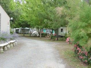 Camping Caravaning les Pins