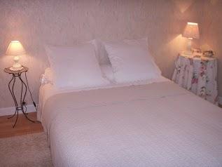 Chambres d'hôtes du Cheyrol