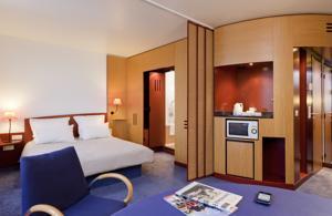 Hotel Novotel Suites Clermont Ferrand Polydome