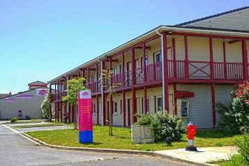 Couett'Hôtel Rumilly