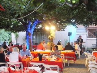 Hôtel Auberge Le Semnoz