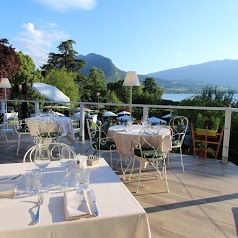 Hôtel Restaurant La Villa des Fleurs