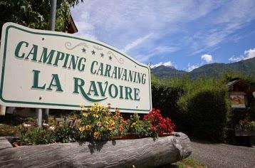 Camping la Ravoire