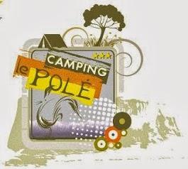 Camping Le Polé