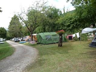 Camping Le Lanfonnet