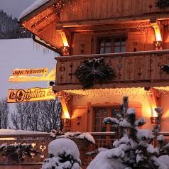 Hôtel-Chalet de Tradition la Griyotire