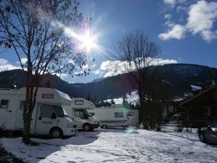 Camping Chantalouette