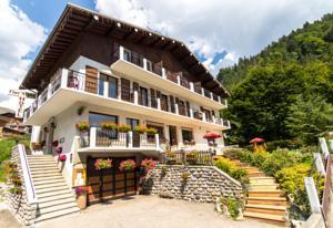 Hôtel Flor' Alpes