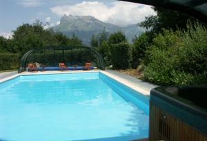 Liberty Mont Blanc