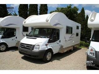 Camping-cars Onway
