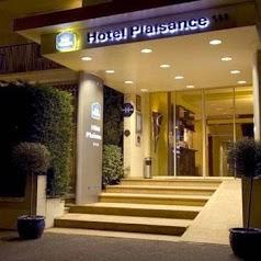 Hôtel Plaisance BEST WESTERN