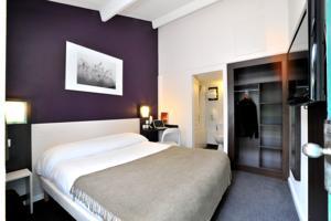 Hôtel balladins LYON/DARDILLY