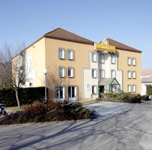 Hôtel Première Classe Annecy Nord - Epagny
