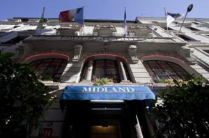 Logis Hôtel Midland