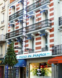Hotel De Naples