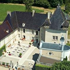 Hôtel Spa Château de Pizay