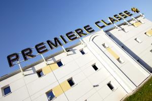 Hôtel Première Classe Genève - Prévessin