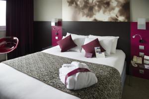 Hotel Mercure Annemasse Porte de Genève
