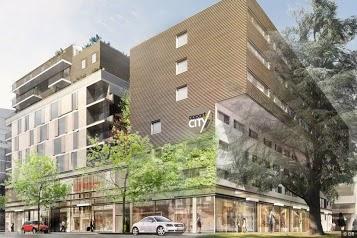 Appart'City Annemasse Centre Pays de Genève - Appart Hôtel
