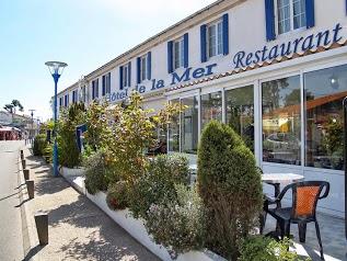 Hôtel*** De La Mer