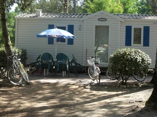 Camping Les Ramiers**