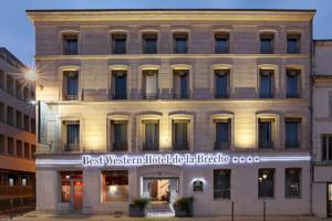 Best Western Hotel de la Breche