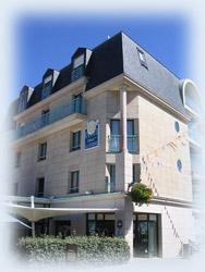 Hôtel La Sterne