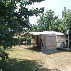 Camping de la Rousselotière