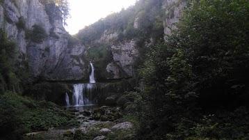 Camping du Bois Joli et Chalets d'Alésia - Chaux Des Crotenay