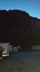 Camping Theï La Garonnette