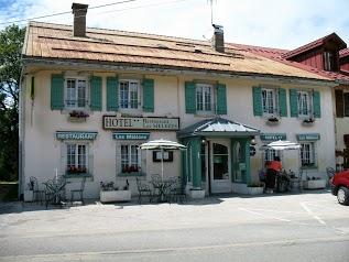 Hôtel les Mélèzes