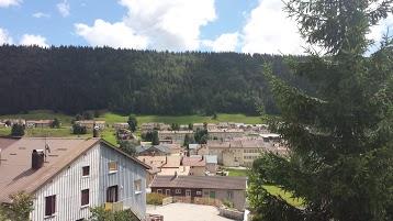 Village Club Du Soleil Val d'Orbe