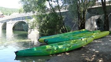 Woka Loisirs Pont du Navoy