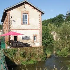 La CONCIERGERIE de Bodet chambres d'hôtes et gite proche du Puy du Fou