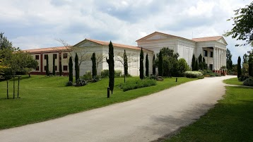 La villa galo-romaine