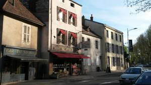 Hôtel Le Foch